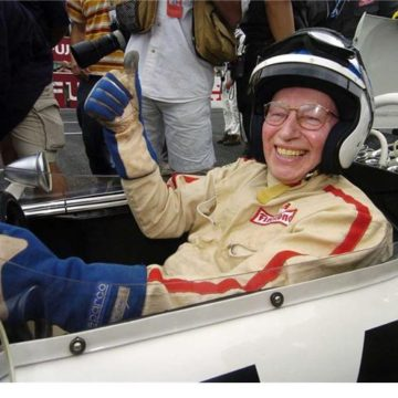 Sir John Surtees