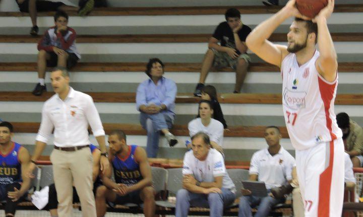 NBB: Paulistano e Basq. Cearense fazem o segundo jogo da série das oitavas