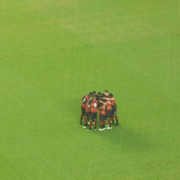 Brasileirão Série B: Ouça os gols de Oeste 2 X 0 Paraná