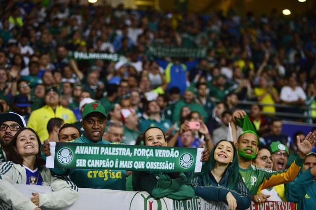 Palmeiras e Cruzeiro fazem jogo de ida das quartas da Copa do Brasil nesta quarta