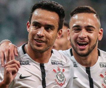 Ouça os Gols de Palmeiras 0 x 2 Corinthians