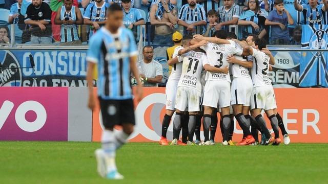 Corinthians e Botafogo duelam pela 11ª rodada do campeonato Brasileiro