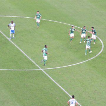 Palmeiras faz o dever de casa e aplica 2 a 0 sobre o Avaí, no Allianz Parque