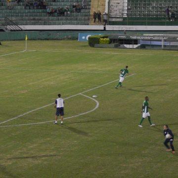 Brasileirão Série B: Ouça o gol de Guarani 1 X 0 Goiás