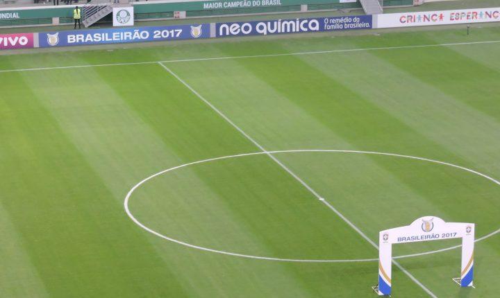 Palmeiras recebe o Santo André na estreia do Paulista