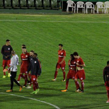 Brasileirão Série B: Ouça os gols de Guarani 0 X 2 Internacional