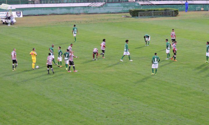 Campeonato Brasileiro da Série B: Ouça os gols de Guarani 2 X 0 Santa Cruz