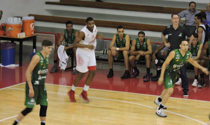 Campeonato Paulista Masculino de Basquete: Ouça os momentos finais de Paulistano 88 X 81 Bauru