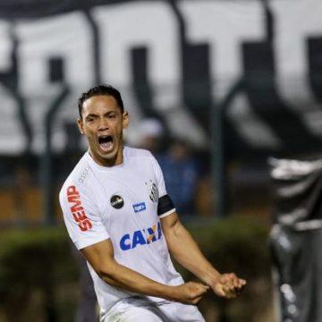 Brasileirão: Ouça os gols de Santos 3X2 Flamengo