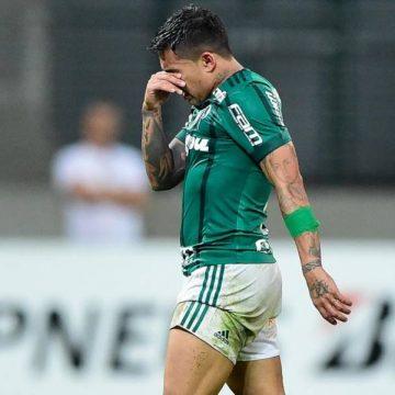 Libertadores: Ouça o gol de Palmeiras 1X0 Barcelona (EQU) e os pênaltis decisivos