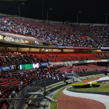 São Paulo estreia em casa em busca da primeira vitória no ano, contra o Novorizontino