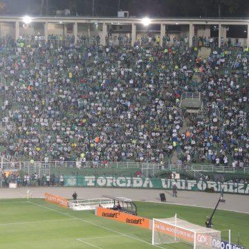 Brasileirão 2017 – 29ª Rodada: Ouça os gols de Palmeiras 2 X 0 Ponte Preta