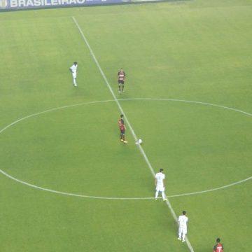 Brasileirão Série B: Ouça os gols de Oeste 4 X 1 Londrina