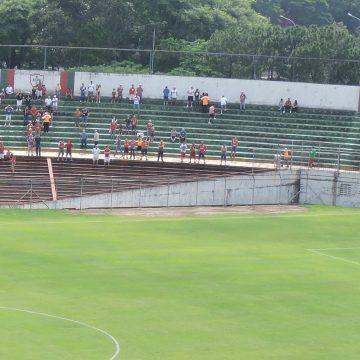 Diário de Bordo Poliesportivo: Do Canindé ao Baetão