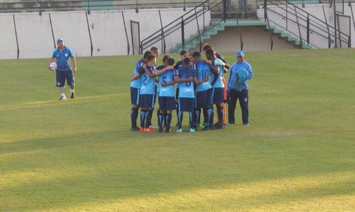 Brasileirão Série C: Ouça os momentos finais de São Bento 0 X 0 Confiança-SE