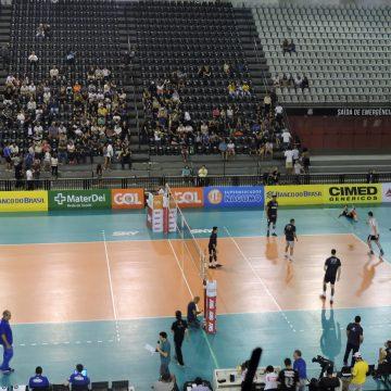 Superliga Masculina 2017/208 – 1ª Rodada: Ouça os momentos finais de Corinthians Guarulhos 1 X 3 Sada Cruzeiro