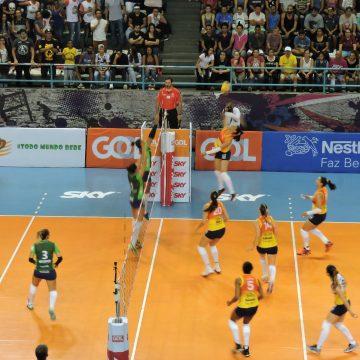 Diário de Bordo Poliesportivo: O início da saga na Superliga Feminina