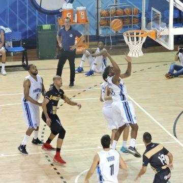 NBB 10 – 2017-2018: Ouça os momentos finais e entrevistas de pós jogo de Pinheiros 80 X 51 Campo Mourão
