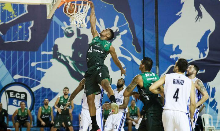NBB 10 – 2017-2018: Ouça os momentos finais e as entrevistas de Pinheiros 77 X 93 Bauru Basket