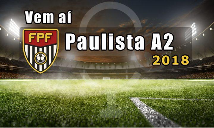 O Paulista A2 vai iniciar e terá cobertura da Poliesportiva