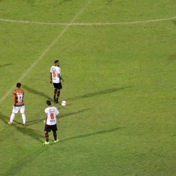 Paulista A2 2018: Ouça os gols e entrevistas de Portuguesa 0 X 3 Oeste