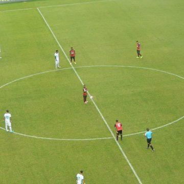 Campeonato paulista – Série A2: Ouça o gol de Oeste 1×0 Guarani