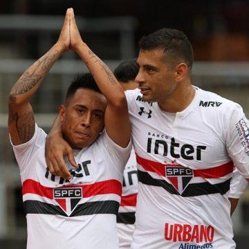 Paulista A1 2018: Ouça os gols e entrevistas de São Paulo 2 X 0 Botafogo de Ribeirão Preto