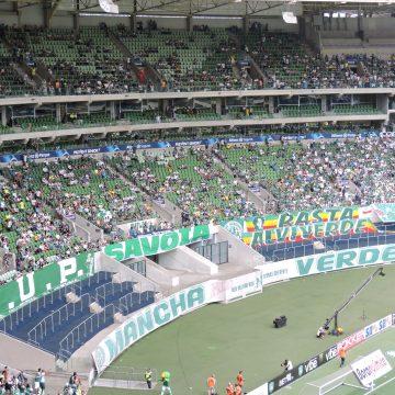 Brasileirão: Ainda sem Felipão, Instável Palmeiras recebe desesperado Paraná