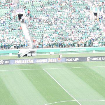 Palmeiras enfrenta o Linense em busca da sétima vitória consecutiva