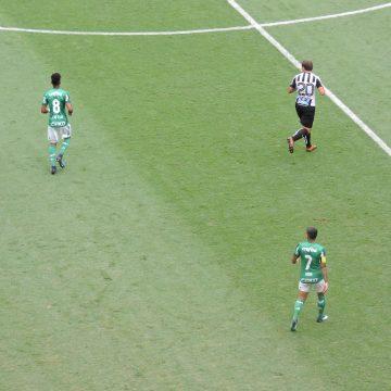 Paulistão 2018: Ouça os gols e as entrevistas pós jogo de Palmeiras 2 X 1 Santos