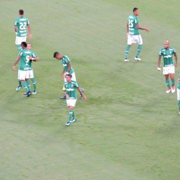 Pela liderança de seus grupos no Paulista, Palmeiras recebe São Caetano no Allianz