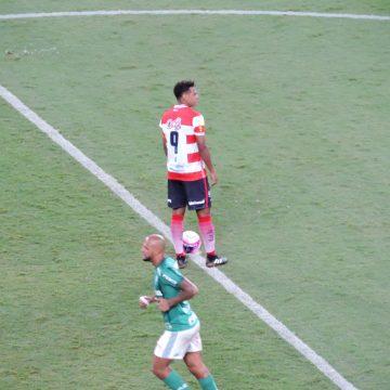 Palmeiras tropeça em casa e cede empate ao Linense pelo Paulistão 2018