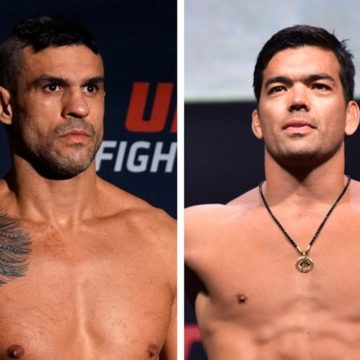 UFC Rio 9 terá Belfort x Machida no Co-main Event