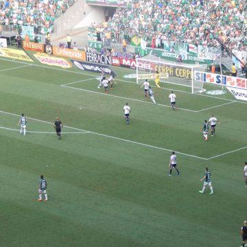 Em momentos completamente distintos, Palmeiras e Corinthians voltam a se enfrentar no Allianz Parque