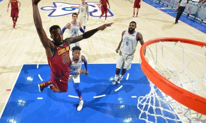 Enfim, finaliza a temporada regular e inicia os Playoffs da NBA