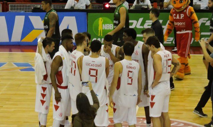 NBB 10 – 2017-2018 – Semifinal Jogo 3: Ouça os momentos finais e entrevistas de Paulistano 95 X 64 Bauru
