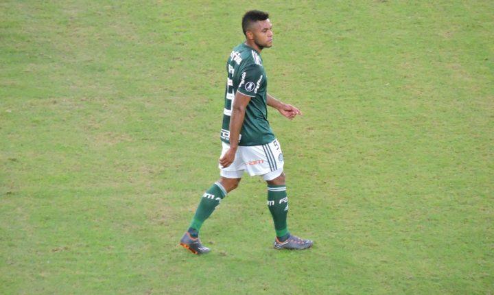 Libertadores 2018: Ouça os gols e entrevistas de Palmeiras 3 x 1 Junior Barranquilla
