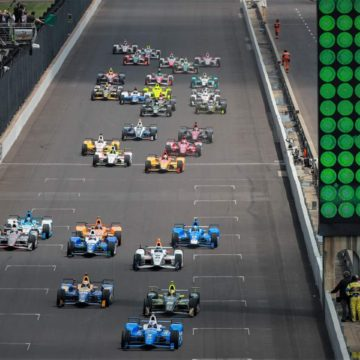 Indy 500: A prévia da maior corrida do mundo