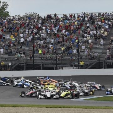 Fórmula Indy: Pela terceira vez, Will Power vence o GP de Indianápolis