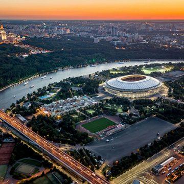 Especial Guia Copa Rússia 2018: Raio-X do Grupo A – Rússia, Egito, Uruguai e Arábia Saudita