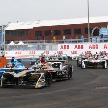 Com Felipe Massa no grid, busca-se opções para sediar uma etapa da Fórmula E no Brasil