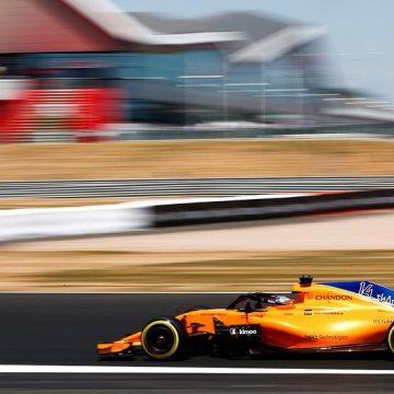 A despedida de Fernando Alonso da Fórmula 1