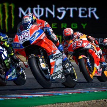 MotoGP 2018 – Boletim da etapa da República Tcheca