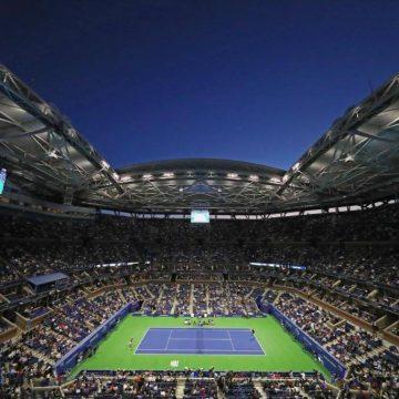 Começa o US Open 2018! Confira todos os detalhes do último do Grand Slam do ano