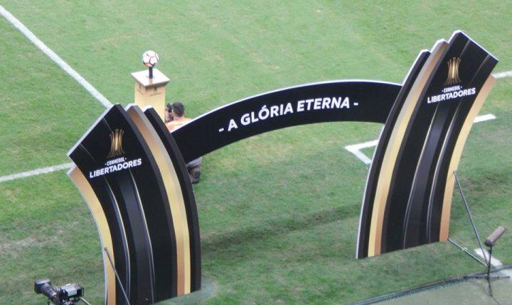 Libertadores: Os times brasileiros nos jogos da volta das oitavas de final