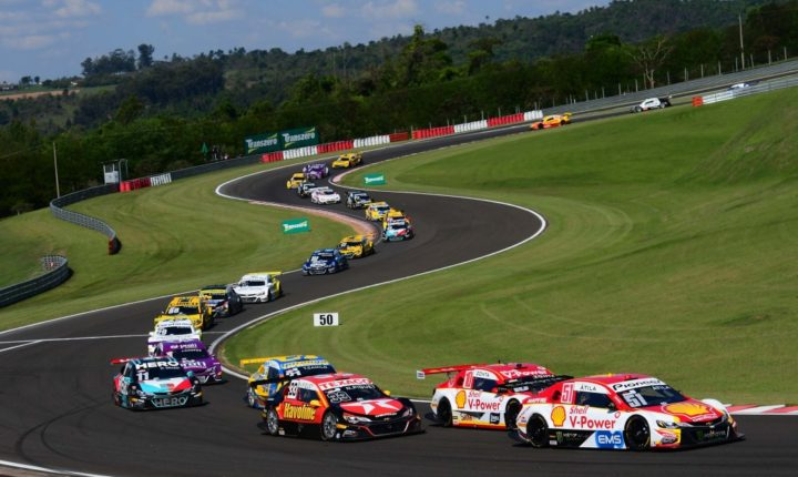 Stock Car Brasil: Fraga e Átila levam as honras no Velo Città