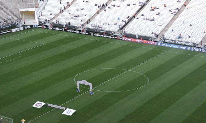 Brasileirão 2018: Ouça as entrevistas pós jogo de Corinthians 2 X 1 Sport