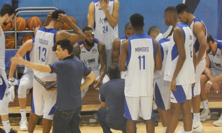 Paulista de basquete masculino 2018: Ouça os momentos finais de Pinheiros 89 x 84 Mogi