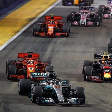 Fórmula 1: Sebastian Vettel precisa vencer todas as corridas restantes da temporada