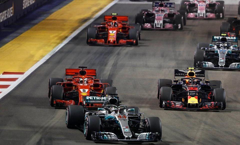 Boletim Polimotor da Fórmula 1 2018: As chances de título entre Hamilton e Vettel faltando 6 etapas para o fim da temporada
